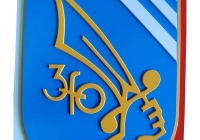 Logo 3 Flotylli Okrętów