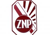 Logo Związku Nauczycielstwa Polskiego