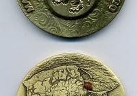 Medal-Marszałek