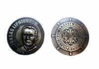 medal-polskie-towarzystwo-nautologiczne