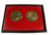 plakieta-medalowa-sil-stabilizacyjnych-w-iraku