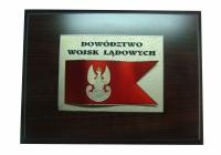 Dowództwo Wojsk Lądowych - Warszawa