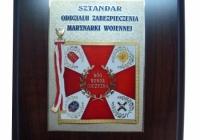 Oddział Zabezpieczenia MW - Gdynia