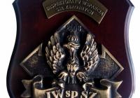 plakieta Inspektoratu Wsparcia Sił Zbrojnych SZ Bydgoszcz